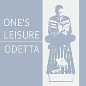 Once Leisure by Odetta