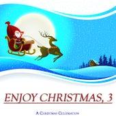 Enjoy Christmas, Vol. 3 (A Christmas Celebration) von Various Artists