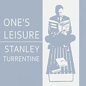 Once Leisure by Stanley Turrentine
