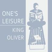 Once Leisure von Various Artists