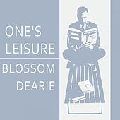 Once Leisure by Blossom Dearie