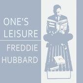 Once Leisure by Freddie Hubbard
