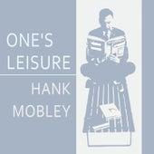 Once Leisure von Hank Mobley