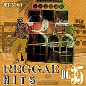 Reggae Hits, Vol. 35 by Various Artists