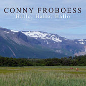 Hallo, Hallo, Hallo by Conny Froboess