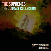 The Supremes - The Ultimate Collection by The Supremes