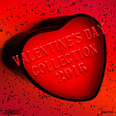 Valentine's Day Collection 2016 de Various Artists