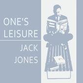 Once Leisure de Jack Jones