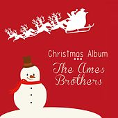 Christmas Album de The Ames Brothers