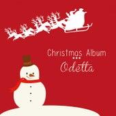Christmas Album by Odetta