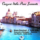 Canzoni Italia anni sessanta, Vol. 1 by Various Artists
