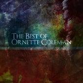 The Best of Ornette Coleman von Ornette Coleman