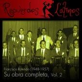 Francisco Rotundo: Su Obra Completa, Vol. 2 (1948-1957) de Various Artists