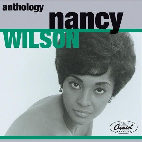 Anthology by Nancy Wilson