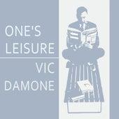 Once Leisure von Vic Damone