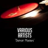Detroit Masters de Various Artists