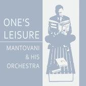 Once Leisure von Mantovani & His Orchestra