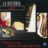 La Historia Jazz de Various Artists