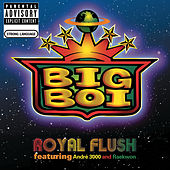 Royal Flush de Big Boi
