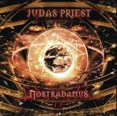 Nostradamus - EP by Judas Priest