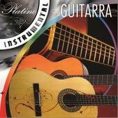 Platino Instrumental - Guitarra by Various Artists