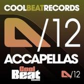 Cool Beat Accapellas 12 de Various Artists