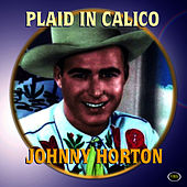 Plaid In Calico de Johnny Horton