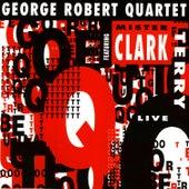 Featuring Mr. Clark Terry de George Robert