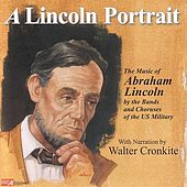 A Lincoln Portrait by Various Artists