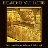 Philadelphia Soul - Rarities de Various Artists