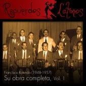 Francisco Rotundo: Su Obra Completa, Vol. 1 (1948-1957) de Various Artists