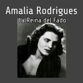 La Reina del Fado de Amalia Rodrigues