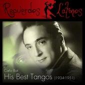 Carlo Buti: His Best Tangos (1934-1951) by Carlo Buti