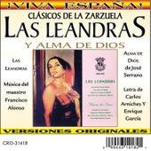 Las Leandras / Alma de Dios by Orquesta De Camara De Madrid