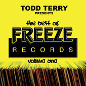 The Best of Freeze Records, Vol. 1 by Todd Terry