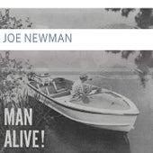 Man Alive by Joe Newman