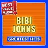 Bibi Johns - Greatest Hits (Best Value Music) de Bibi Johns