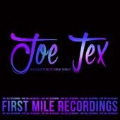 Joe Tex - A Collection of Great Songs by Joe Tex