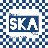 Best of Ska, Vol. 5 de Various Artists