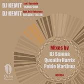 Fortune Teller by DJ Kemit