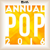 Just Pop 2016 di Various Artists