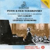 Concerto per pianoforte No.1 Op. 23 by Various Artists