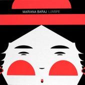 Lumbre de Mariana Baraj