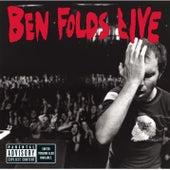 Ben Folds Live by Ben Folds