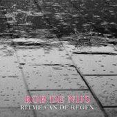 Ritme van de regen de Rob De Nijs