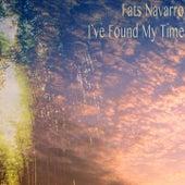 I've Found My Time de Fats Navarro