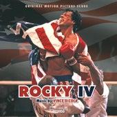 Rocky IV (Original Motion Picture Score) von Vince DiCola