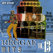 Reggae Hits, Vol.13 by Various Artists