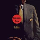 Gentleman Tunes van Fabian