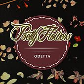Pretty Flowers van Odetta